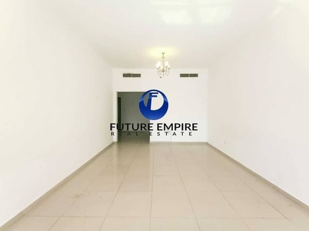 Only 1 Unit Vacant|Chiller Free|Spacious Apartment|One Month Free|With All Facilities