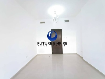 Spacious Apartment|Chiller Free+One Month Free|Multiple Cheques|With All Facilities