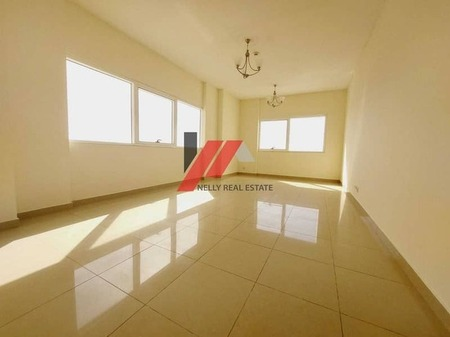3Bhk All Master Room 4 Baths Store Room With Kitchen Appliance Gym Pool