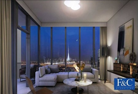 Resale | 3 Bedroom | Connected to Dubai Mall