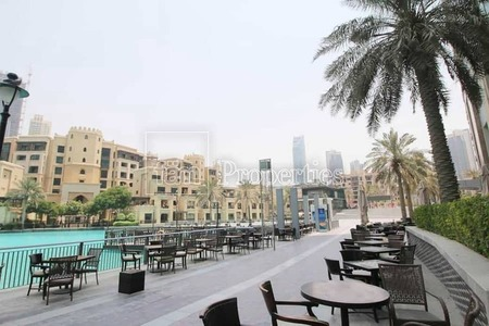 The Residences | Large Fully Furnished Apartment