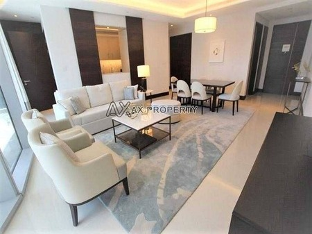 Fully Furnished | 60k monthly | 10% Security deposit