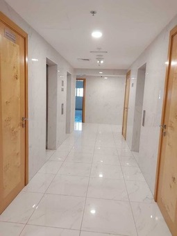 Brand New 1Bhk With Parking Free Only 22k Near Sahara Mall