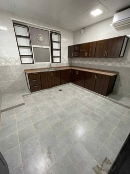 Brand New and Economical 3Bhk near to market with nice finishing in villa at Al Shamkha