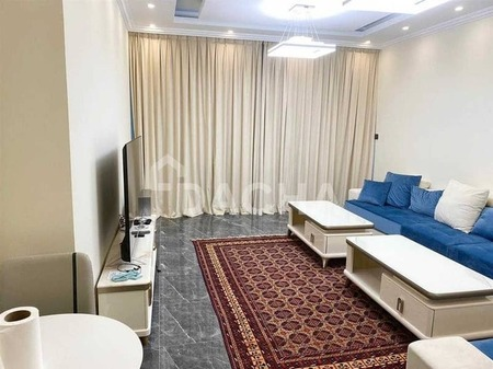 Furnished / Great Location / Vacant