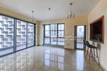 Apartment For Rent In Standpoint Tower 2