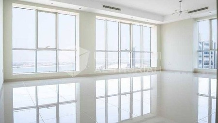 3 Br   Amazing Space and View   Free 1 Month Rent