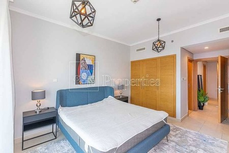 Fully furnished | Chiller free | 1Br for rent