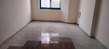 1month free close by Sahara Center Big size 2bhk with Balcony central ac 2baths separate Hall Al nahda Sharjah 6 cheques only in 22k